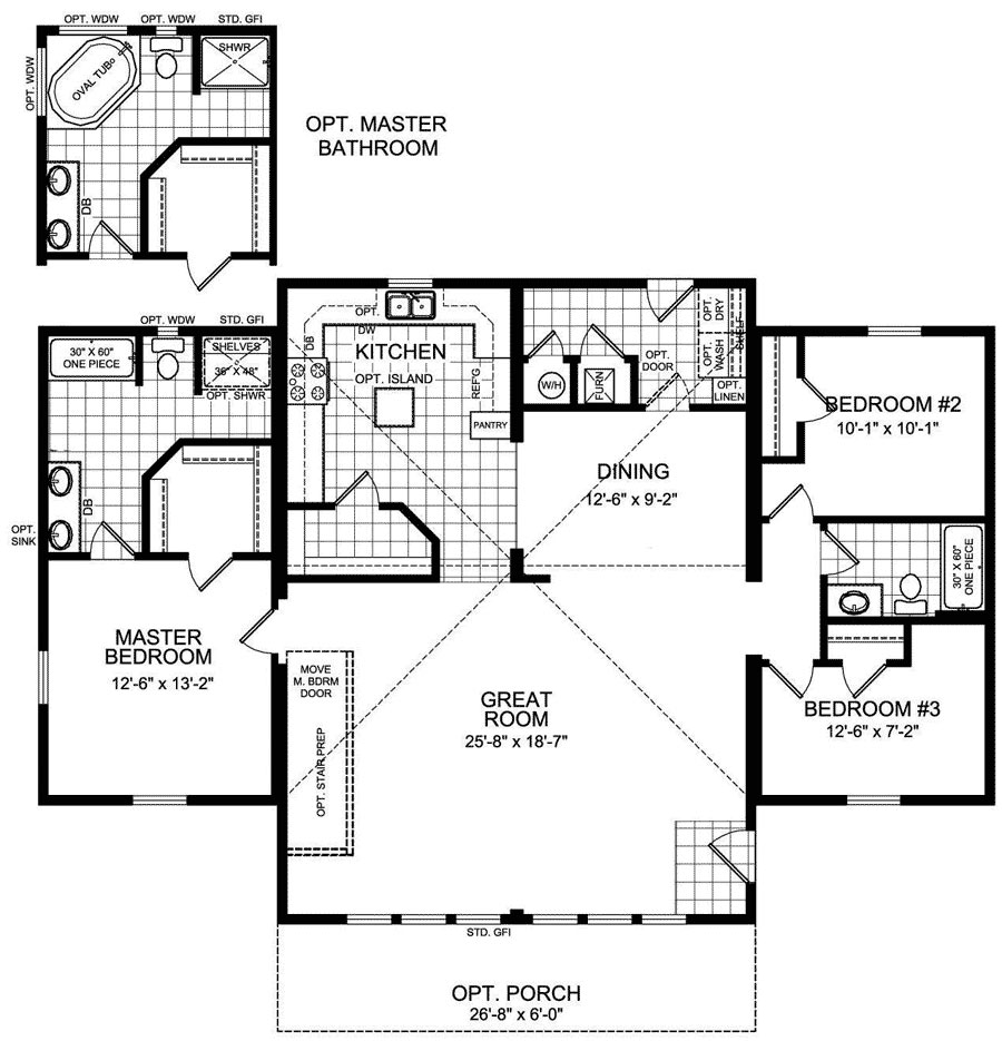 100 How Big Is 650 Sq Ft How To Calculate The